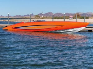 Nordic Boats USA | High Performance Boats Since 1962