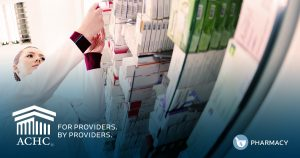 ACHC Specialty & Infusion Pharmacy Accreditation