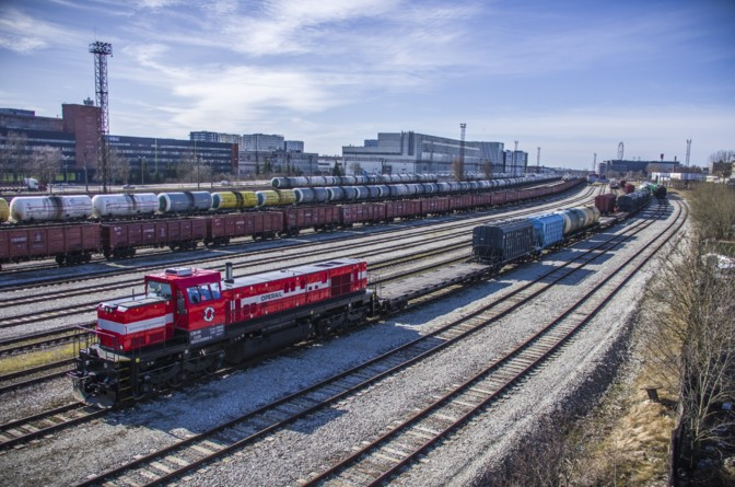 Operail introduces new freight operations management system