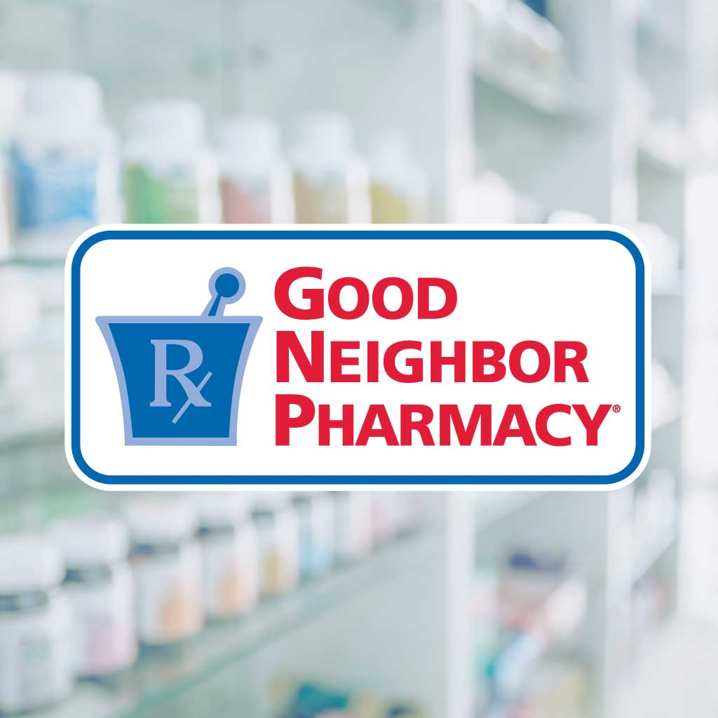 Good Neighbor Pharmacy | Locally owned. Locally loved.