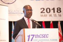 Caribbean Shipping Executives focused on disaster resilience and world trade at CSEC 2018