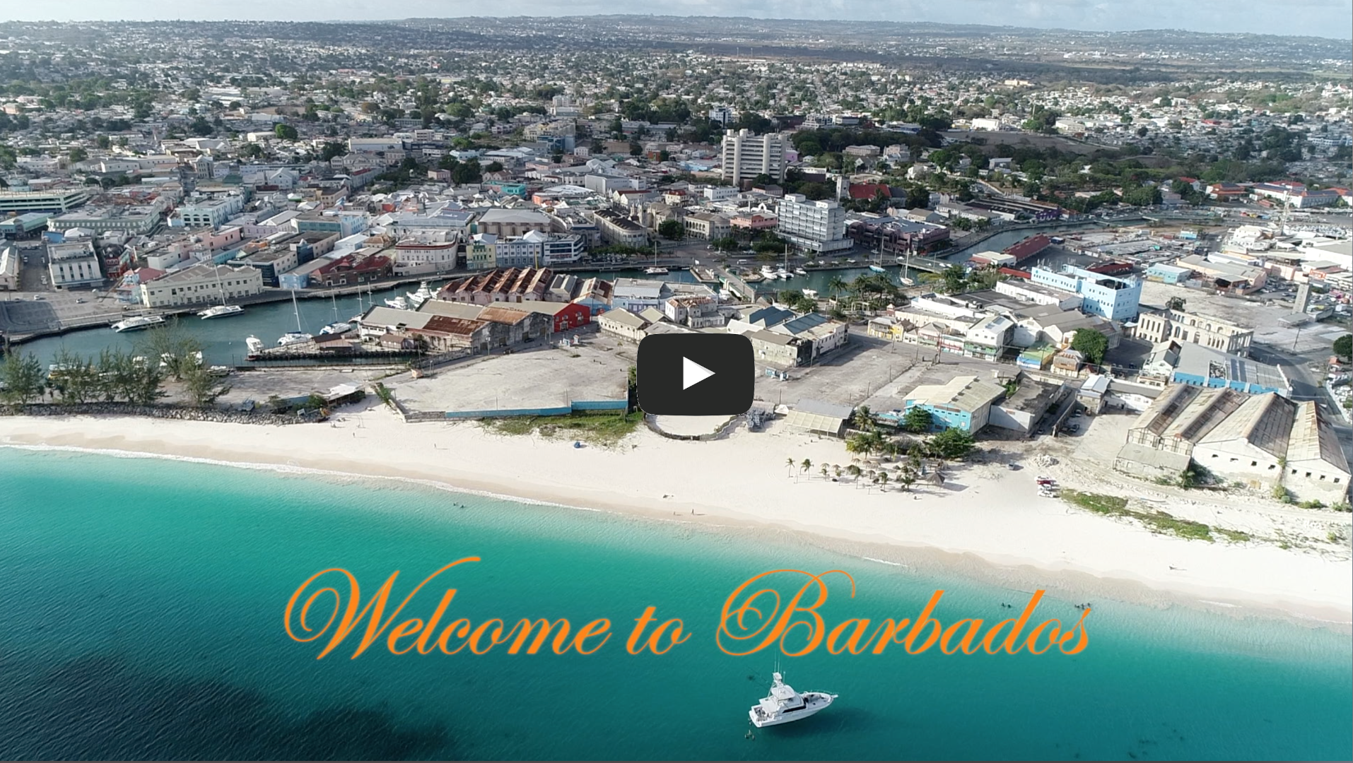 Home | Invest Barbados