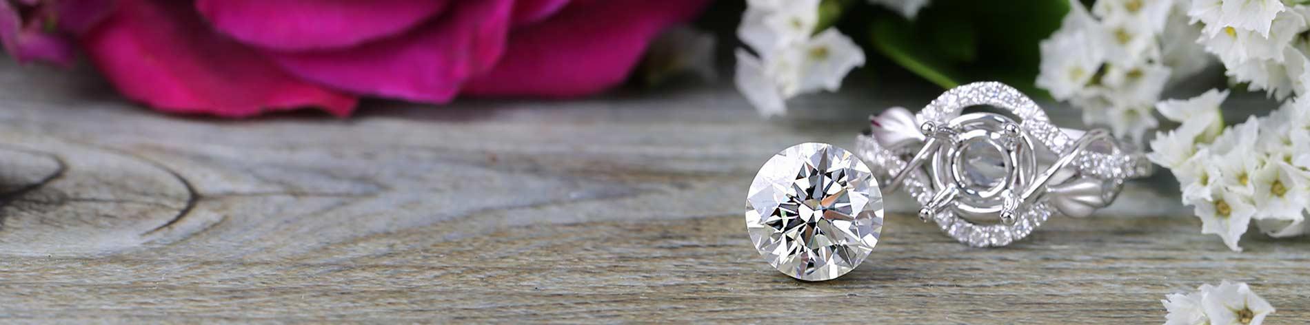 Wholesale Diamonds, Diamond Rings and Jewelry