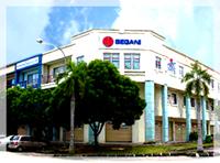 Segani Freight Forwarding Malaysia