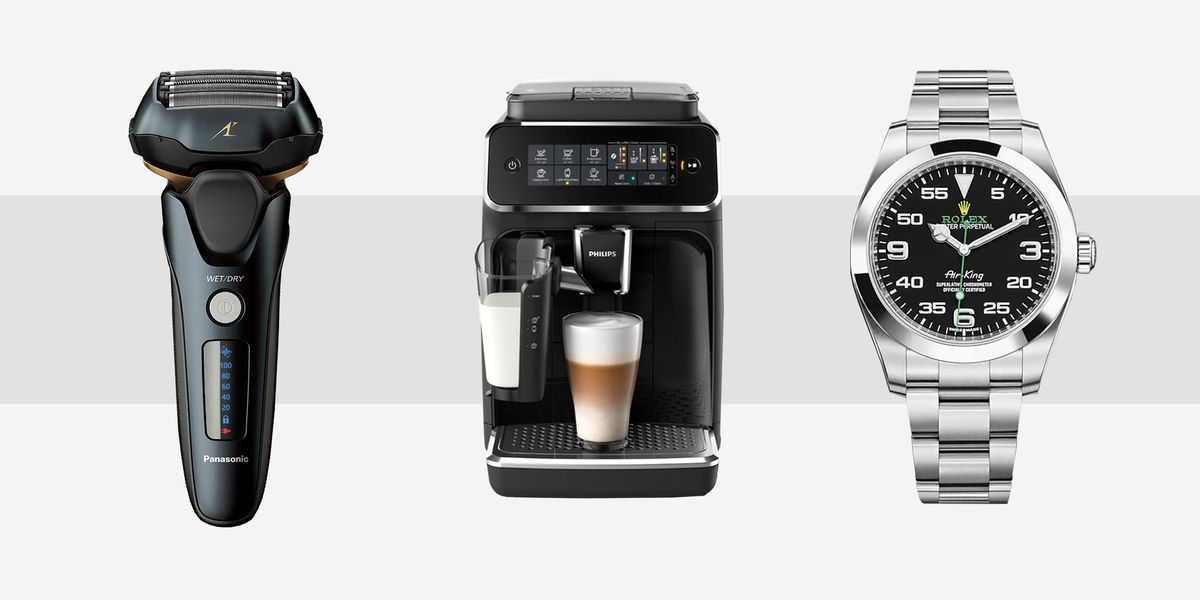 The Best Gifts For Every Type of Guy