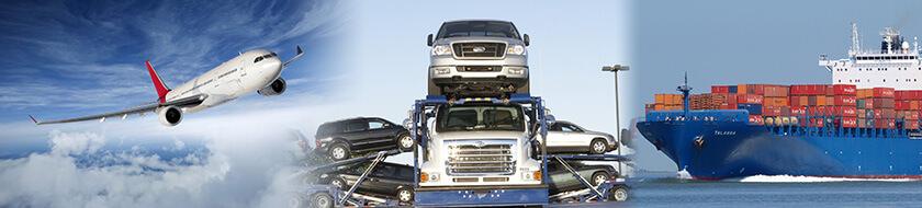 Car Shipping | International Car Shipping Services