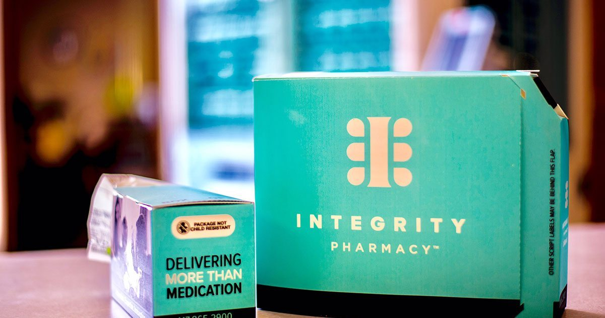 Integrity Pharmacy | Comprehensive Medication Management Services