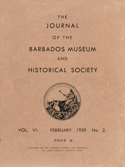 Records at The Barbados Archives