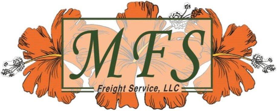 MFS Freight Service