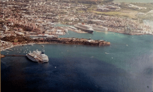 Antilles Shipping – All port Services