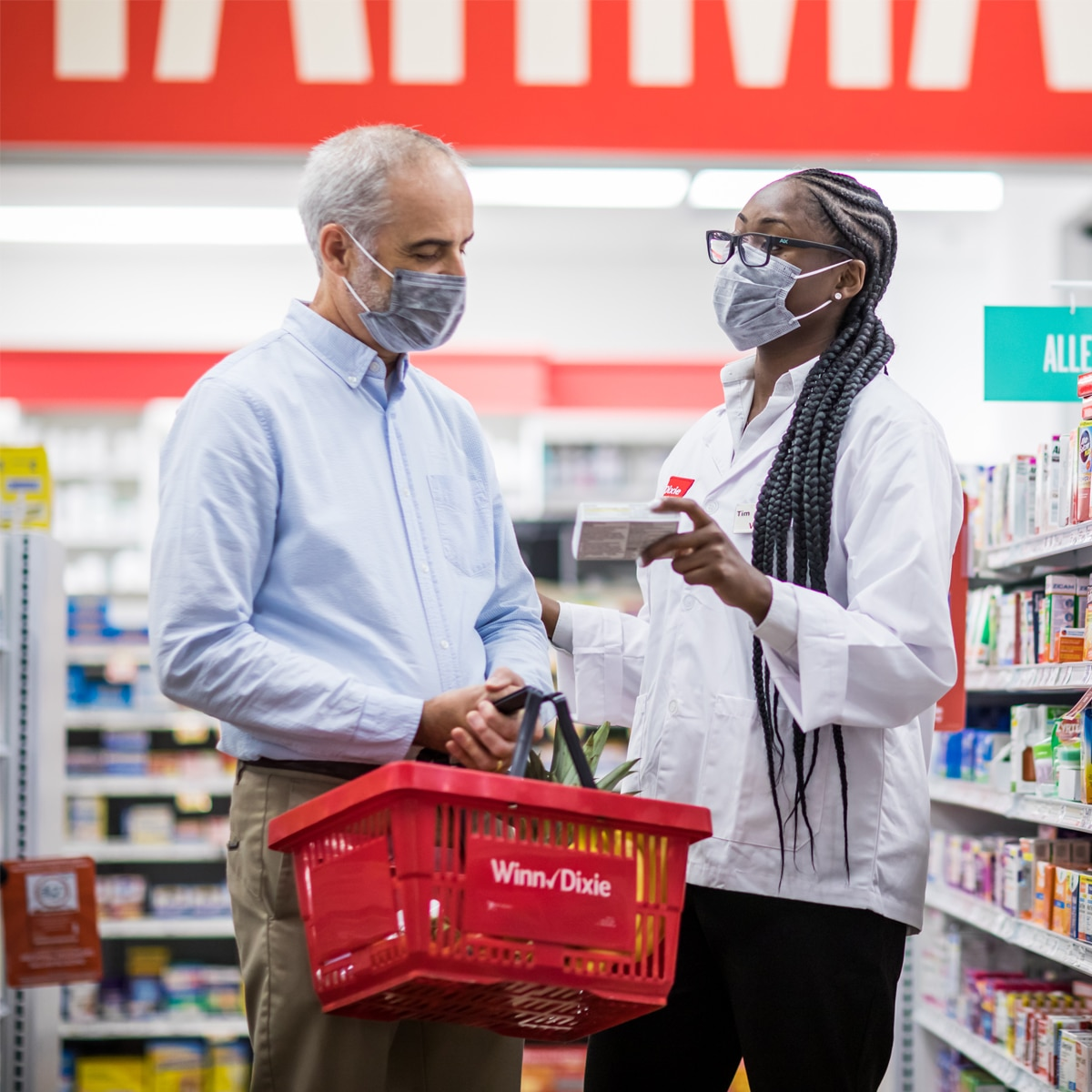 Winn-Dixie | Pharmacy