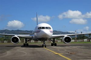 Shipping to Barbados » Amerijet International