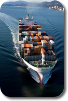 Shipping Containers to the Caribbean