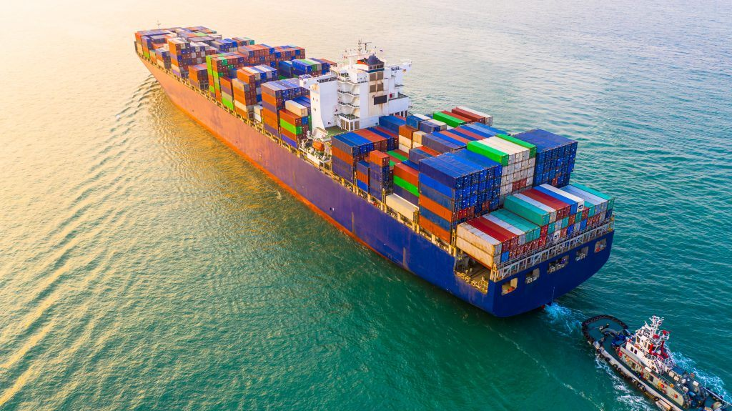 Container Shipping Costs UK: [year] Rates and Information