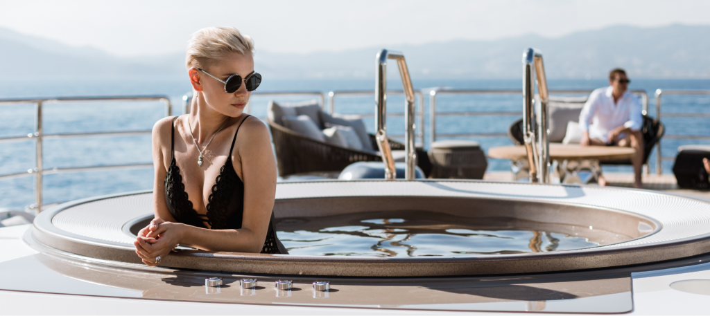 Northrop & Johnson | Luxury Yacht Brokers