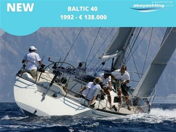Sailing Boats for sale | Boatshop24