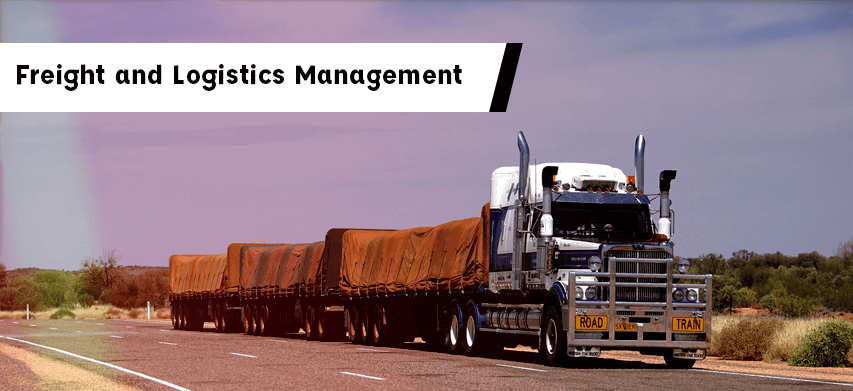 4 Major Freight Management Challenges Faced by the Trucking Industry