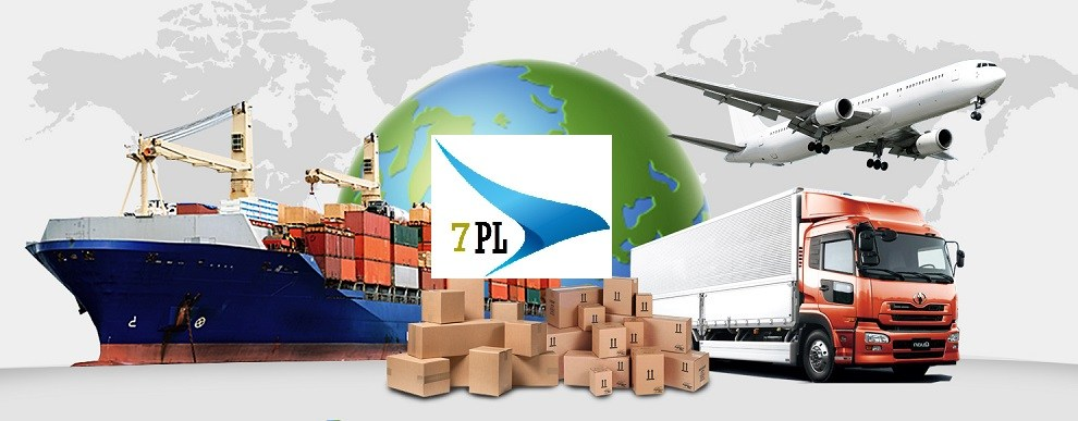 7PL Logistics | Global Logistics