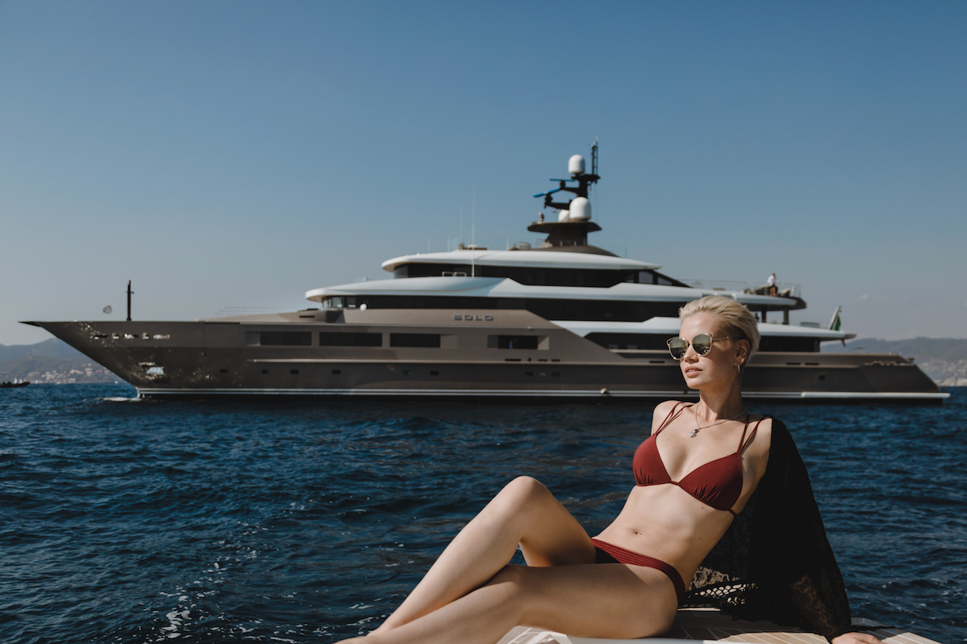Luxury Yacht Charter | Private Superyacht Charter