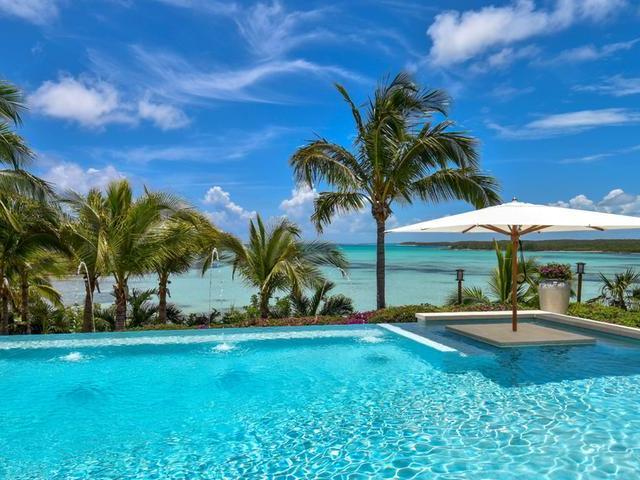 IDX – Keys Bahamas Realty