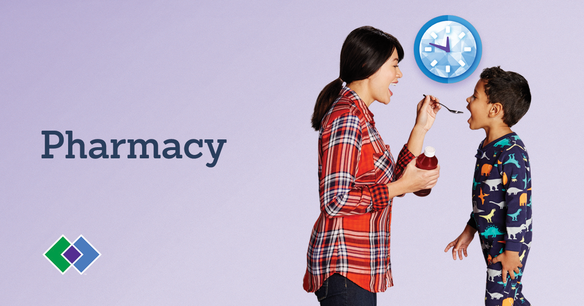 With HealthPartners, get prescriptions delivered to your door or filled at any pharmacy.