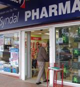 Syndal Pharmacy