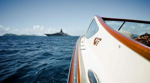 Luxury Yacht Construction, Sales, & Charter