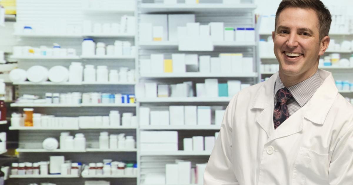 Pharmacy & Wellness | Ochsner Health