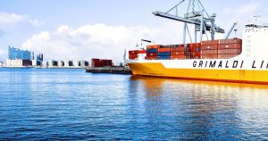 Freight Management and Logistics Tracking Software