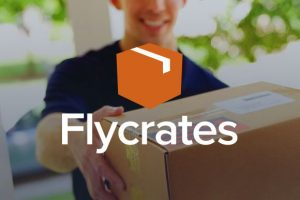 Flycrates: Order US Amazon items anywhere in the world.