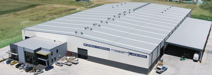 Logistics Management | Freight Companies Australia