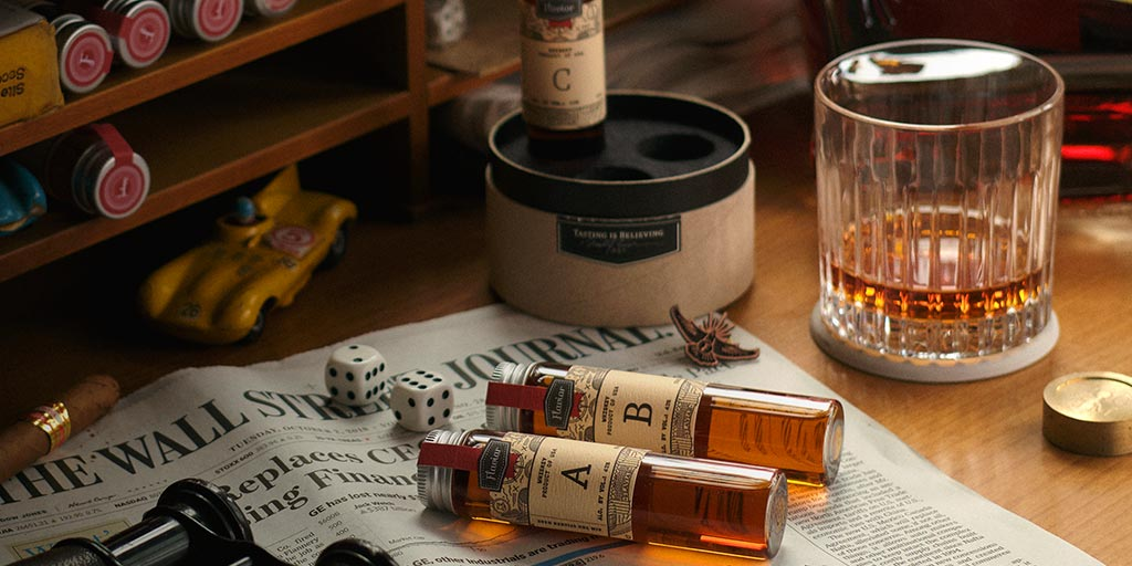 a Club for Spirits enthusiasts