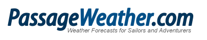 Sailing Weather – Marine Weather Forecasts for Sailors and Adventurers