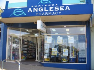 Anglesea Pharmacy