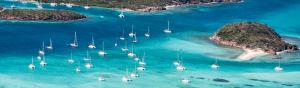 Crewed and Bareboat Yacht Charter | Caribbean Sailing