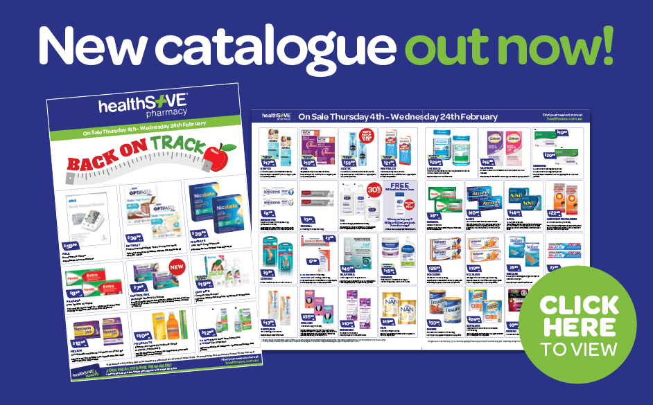 healthSAVE Pharmacy — Quality Care For Less