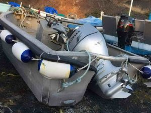 Seine Fishing Boats For Sale | Commercial Seiners For Sale