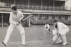 England cricketer Don Smith passes away at 97