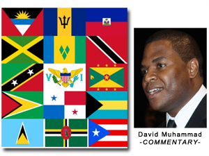 The history of U.S. imperialism in Caribbean