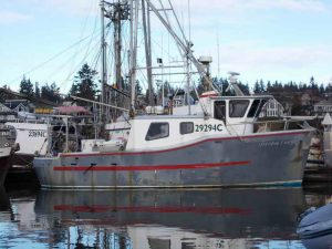 Used Licenced Fishing Boats For Sale