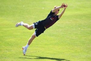 Ollie Pope added to England Test squad