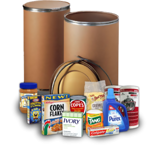 Pack A Barrel | USA Grocery Shopping & Shipping