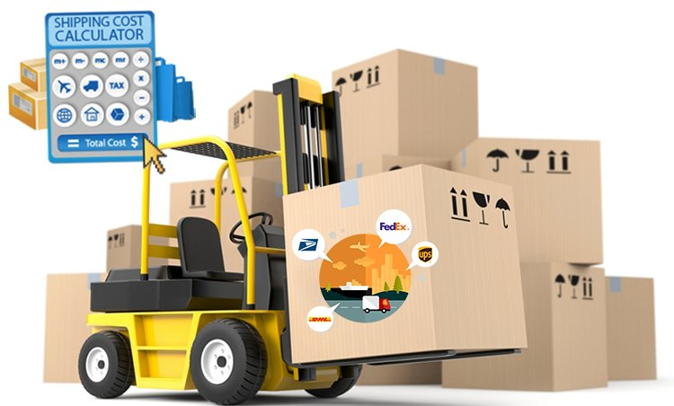 What's the Shipping Cost from China to USA for 7 main shipping methods