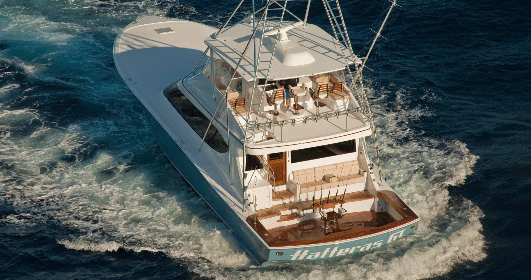 Used Sportfishing Boats And Yachts For Sale