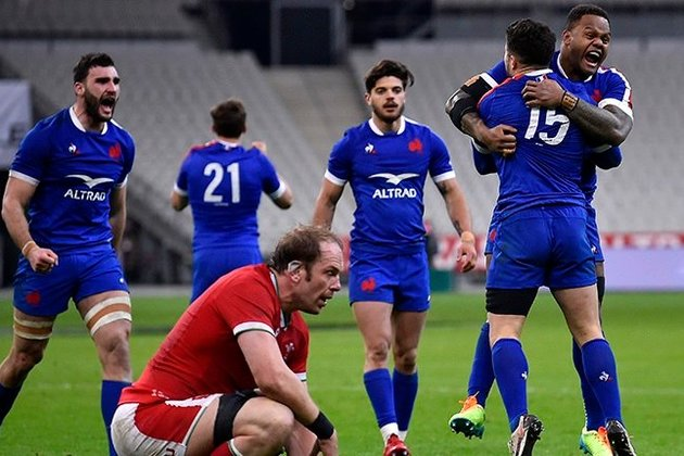 France up to 3rd in World Rugby rankings, Springboks remain No 1