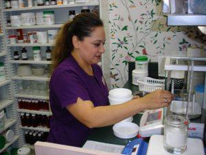 Pucci's Pharmacy – Midtown – Sacramento, CA