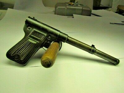 Rare Limit Pellet Pistol/England  | eBay