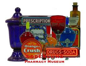Soderlund Drugstore Museum History