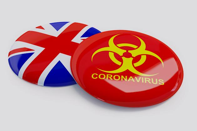COVID-19 infections in England no longer falling, say officials
