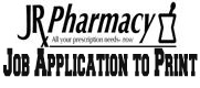 JR Pharmacy serving the Wabash Valley since 2001